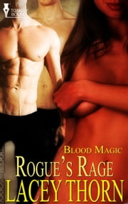 Rogue's Rage ebook by Lacey Thorn