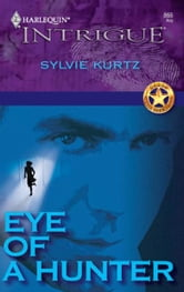 Eye of a Hunter ebook by Sylvie Kurtz