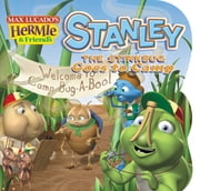 To Share or Nut to Share - The Stinkbug Goes to Camp ebook by Max Lucado