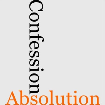 Confession And Absolution ebook by Thomas John Capel