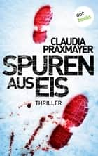 Spuren aus Eis - Thriller eBook by Claudia Praxmayer