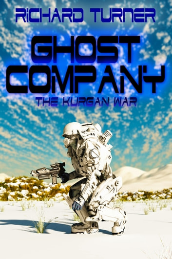 Ghost Company ebook by Richard Turner