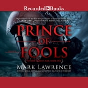 Prince of Fools audiobook by Mark Lawrence