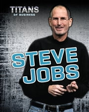 Steve Jobs ebook by Nick Hunter