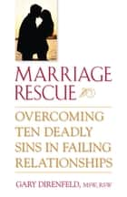 Marriage Rescue ebook by Gary Direnfeld
