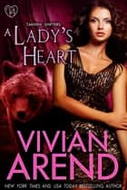 A Lady's Heart Ebook di Vivian Arend