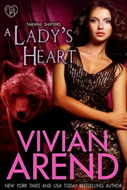A Lady's Heart ebook by Vivian Arend