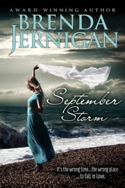 September Storm ebook by Brenda Jernigan