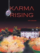 Karma Rising ebook by Rita Graham