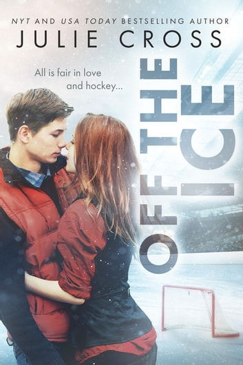 Off the Ice ebook by Julie Cross