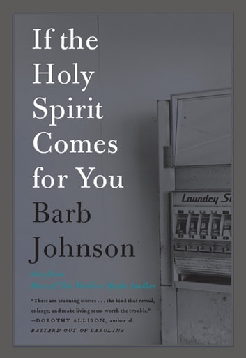 If The Holy Spirit Comes For You Ebook By Barb Johnson