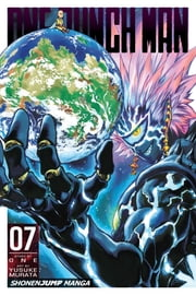 One-Punch Man, Vol. 7 ebook by ONE ,Yusuke Murata