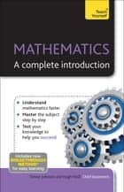Complete Mathematics: Teach Yourself ebook by Trevor Hugh Neill