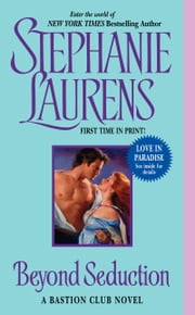 Beyond Seduction ebook by Stephanie Laurens