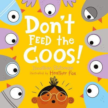 Don't Feed the Coos ebook by Jonathan Stutzman