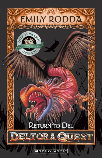 Return to Del ebook by Emily Rodda