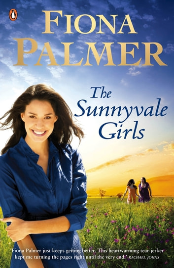 The Sunnyvale Girls ebook by Fiona Palmer