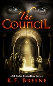 The Council (Darkness, 5) ebook by K.F. Breene