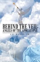 Behind the Veil: Angels of the Apocalypse ebook by J. E. Bandy Jr.
