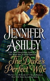 The Duke's Perfect Wife ebook by Jennifer Ashley