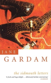 The Sidmouth Letters ebook by Jane Gardam