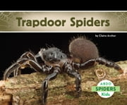 Trapdoor Spiders ebook by Claire Archer