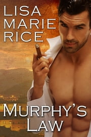 Murphy's Law ebook by Lisa Marie Rice