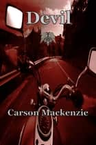 Devil ebook by Carson Mackenzie