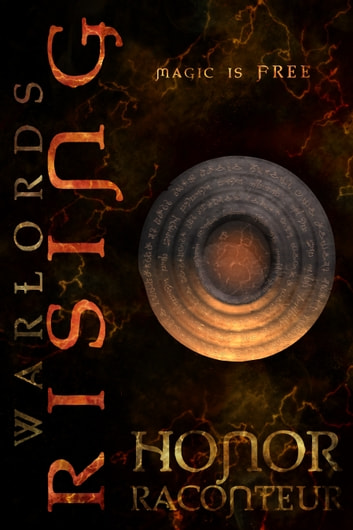 Warlords Rising ebook by Honor Raconteur