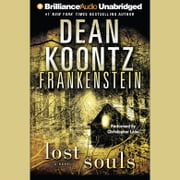 Frankenstein: Lost Souls audiobook by Dean Koontz