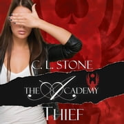 Thief audiobook by C. L. Stone