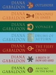 The Outlander Series 7-Book Bundle