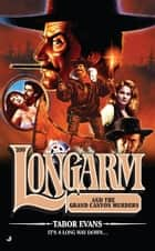 Longarm #399 ebook by Tabor Evans