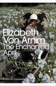 The Enchanted April ebook by Elizabeth von Arnim,Salley Vickers