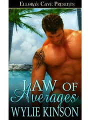 Law of Averages ebook by Wylie Kinson