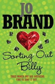 Sorting Out Billy ebook by Jo Brand