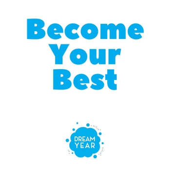Become Your Best - Dream Year audiobook by Rick McDaniel