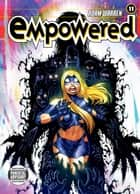 Empowered Volume 11 ebook by Adam Warren