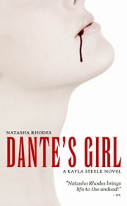 Dante's Girl ebook by Natasha Rhodes