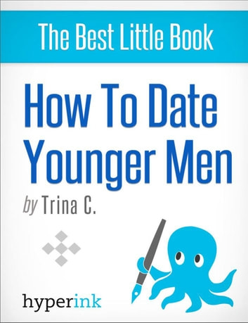 Good things about dating a younger man