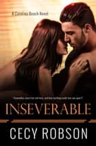 Inseverable ebook by Cecy Robson