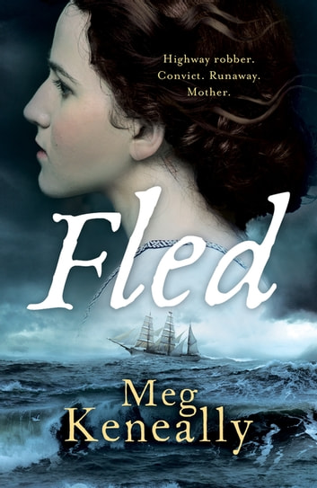 Fled ebook by Meg Keneally