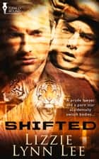 Shifted ebook by Lizzie Lee