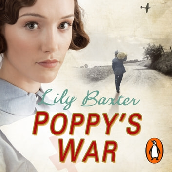 Poppy's War audiobook by Lily Baxter