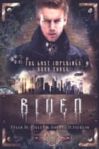 Riven ebook by Tyler H. Jolley, Sherry D. Ficklin