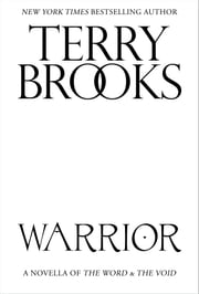 Warrior ebook by Terry Brooks
