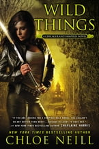 Wild Things, A Chicagoland Vampires Novel