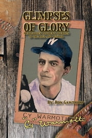 GLIMPSES OF GLORY ebook by Ron Gawthorp