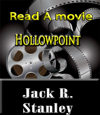 Hollowpoint ebook by Jack R. Stanley