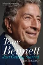 Just Getting Started eBook by Tony Bennett, Scott Simon